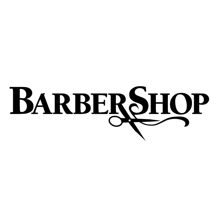 free vector Barbershop 0