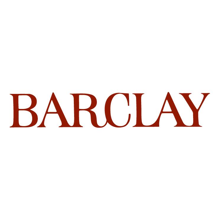 free vector Barclay 0
