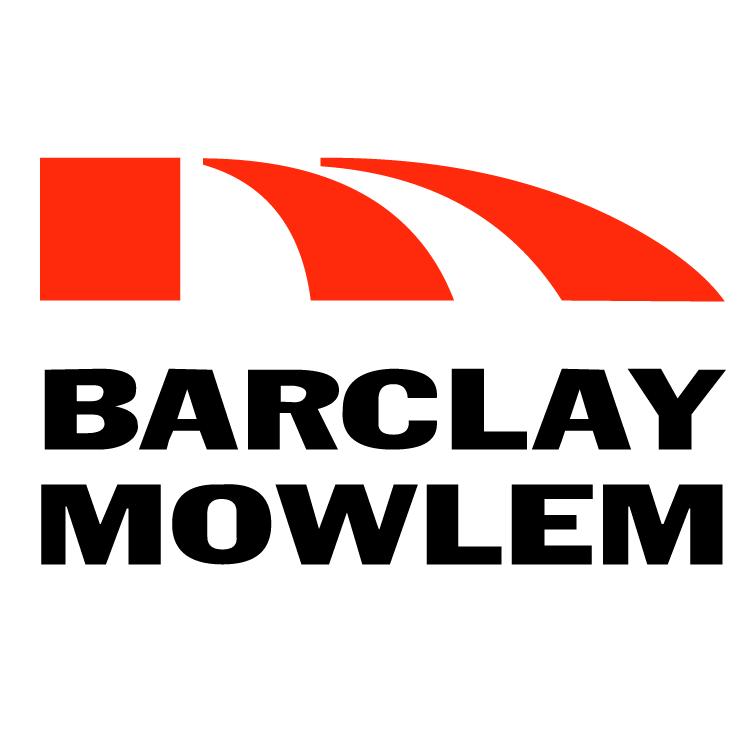 free vector Barclay mowlem