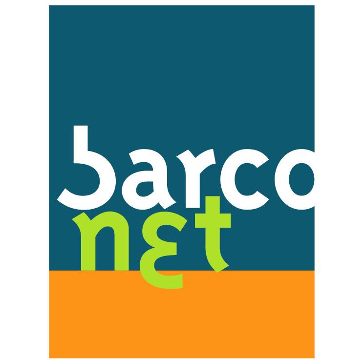 free vector Barconet