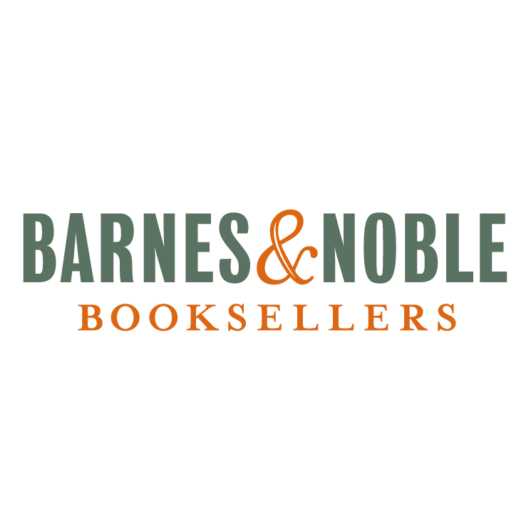 free vector Barnes noble 0