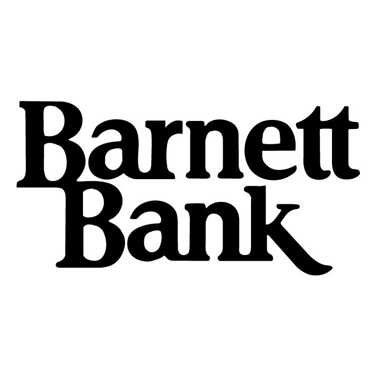 free vector Barnett bank 0