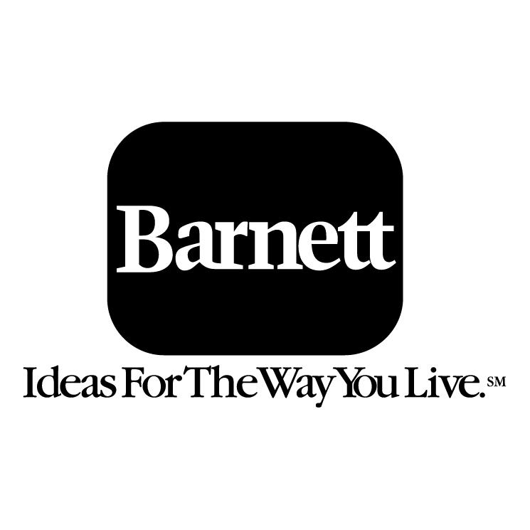 free vector Barnett
