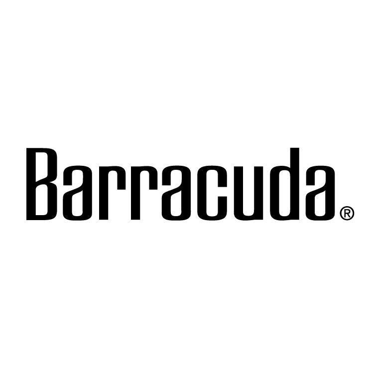 free vector Barracuda 1