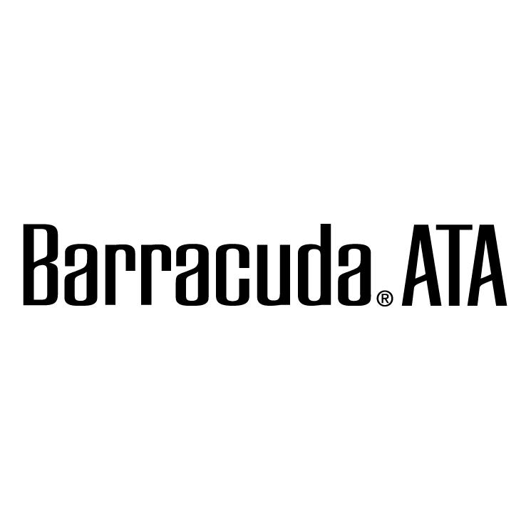 free vector Barracuda ata 0
