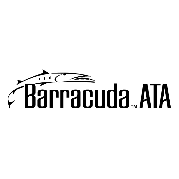 free vector Barracuda ata