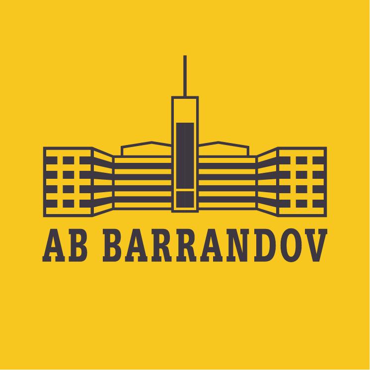 free vector Barrandov