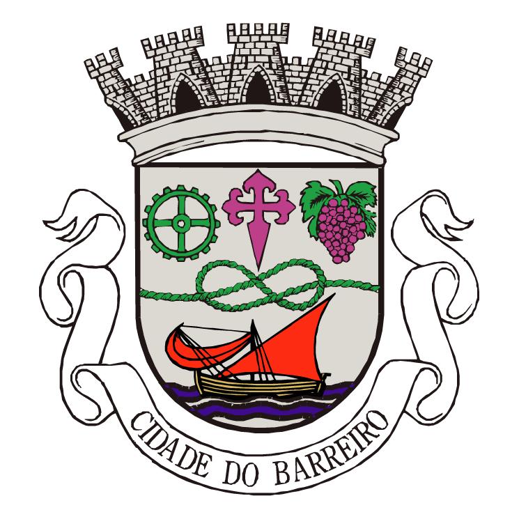 free vector Barreiro novo