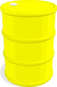 free vector Barrel  clip art