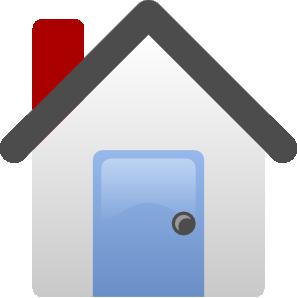 free vector Barretr House clip art