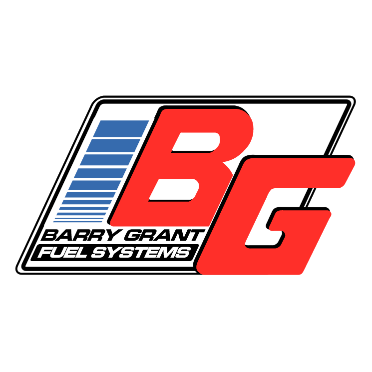 free vector Barry grant fuel systems