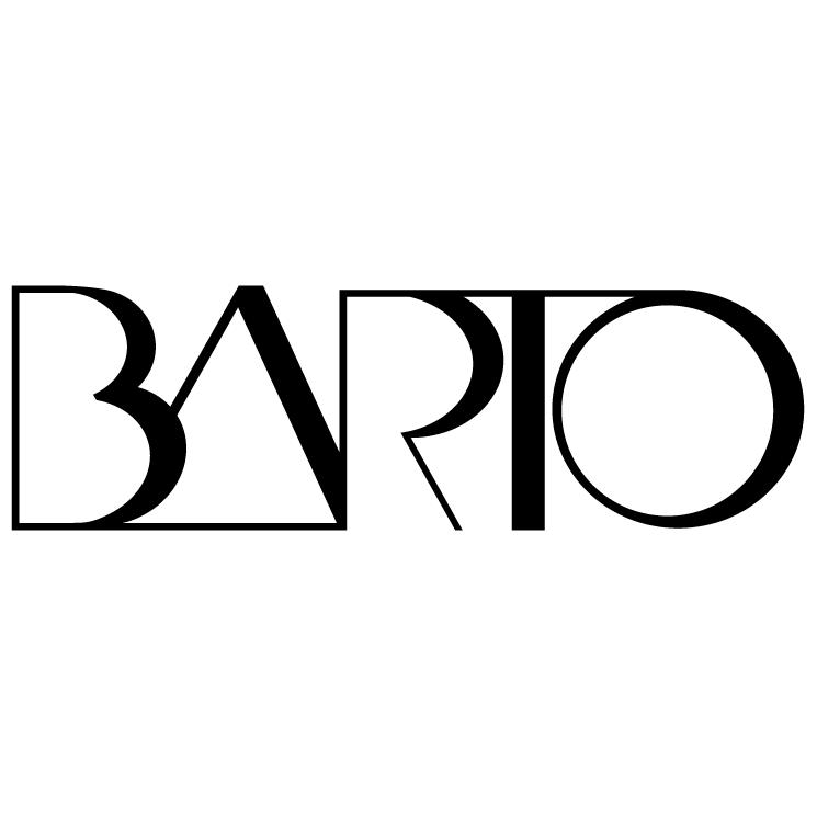 free vector Barto