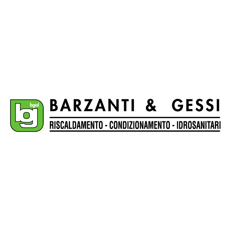 free vector Barzanti gessi