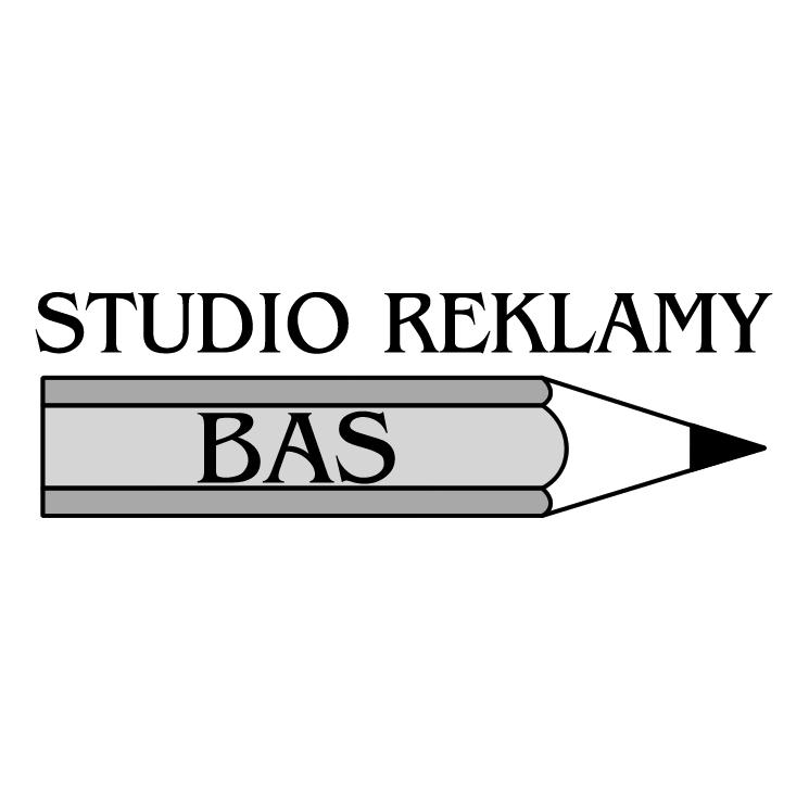 free vector Bas studio reklamy 0