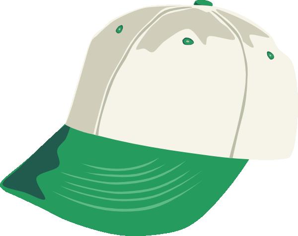 baseball cap clip free vector 4vector