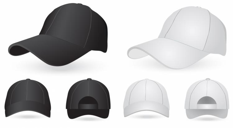 free vector Baseball cap