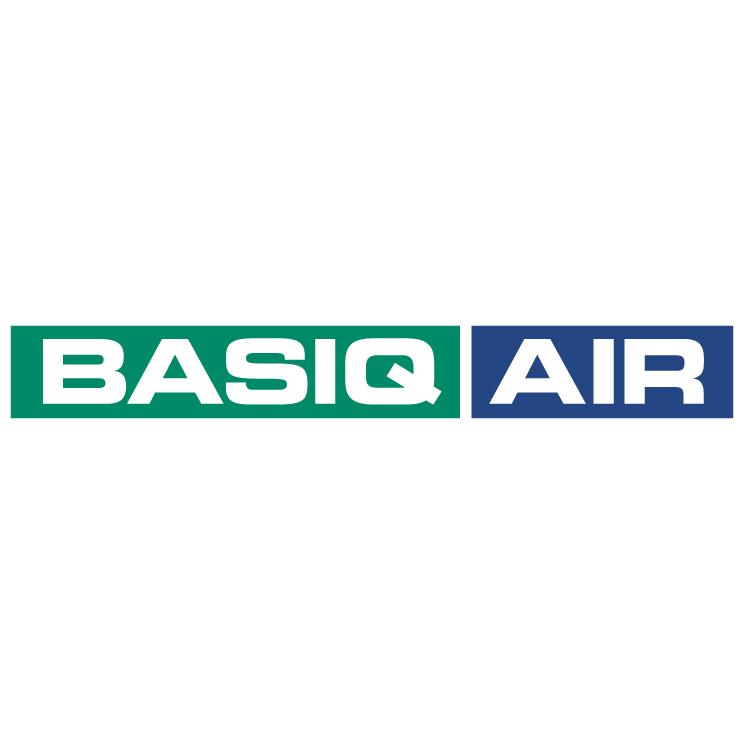 free vector Basiq air