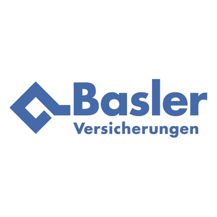free vector Basler versicherungen