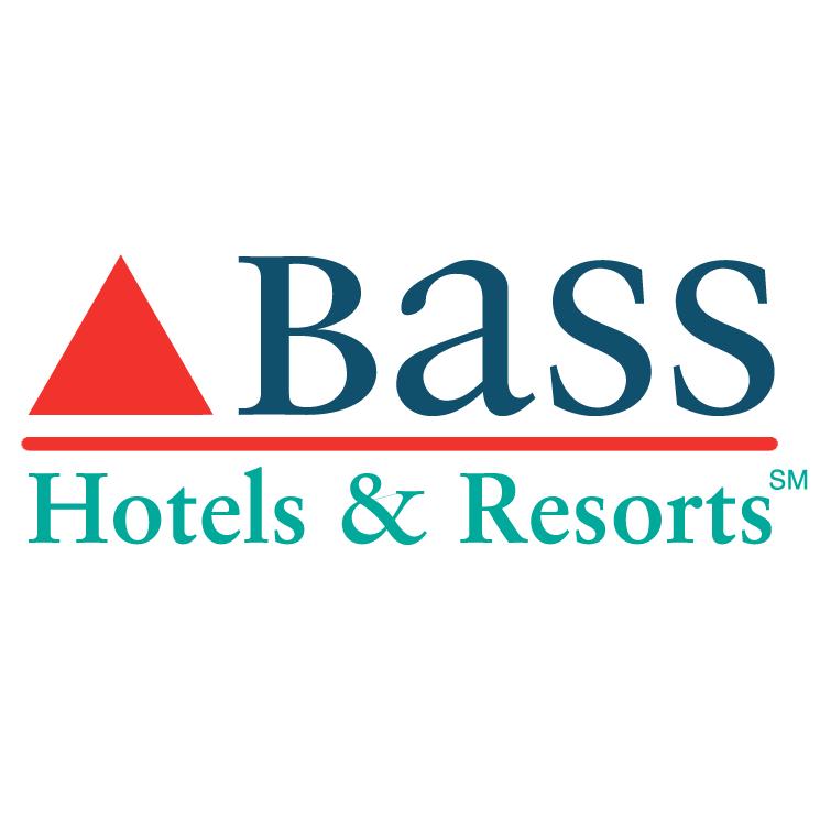 free vector Bass hotels resorts