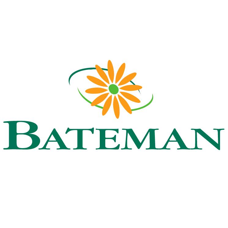 free vector Bateman