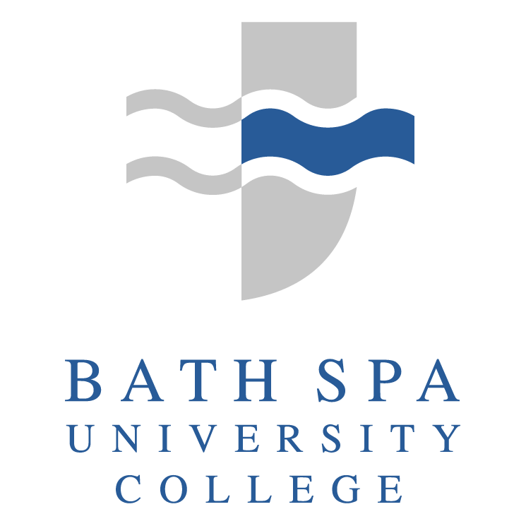Bath spa university college Free Vector / 4Vector