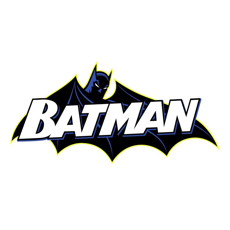 free vector Batman 1 49217
