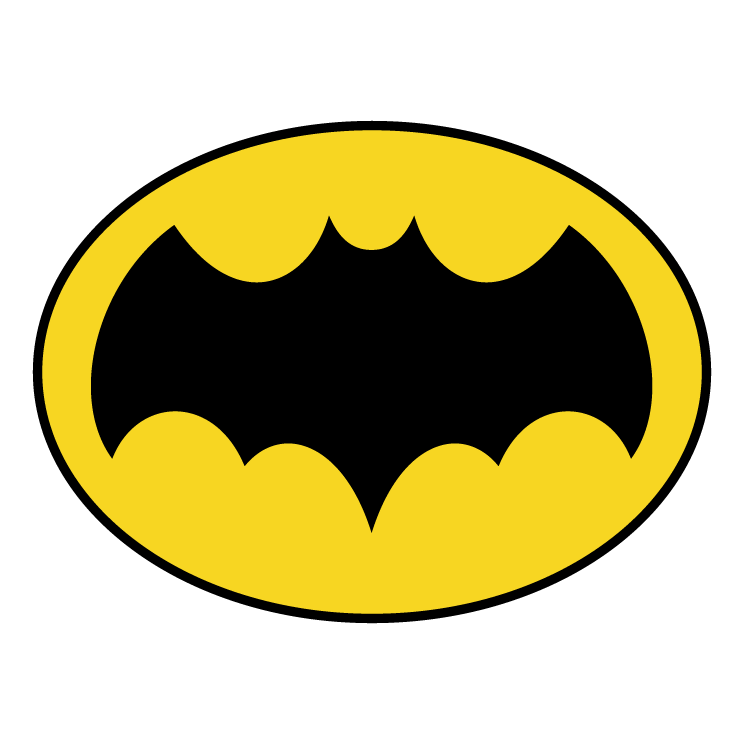 free vector Batman 4