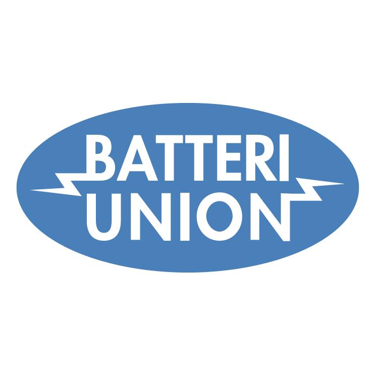 free vector Batteri union