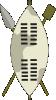 free vector Battle Gear clip art