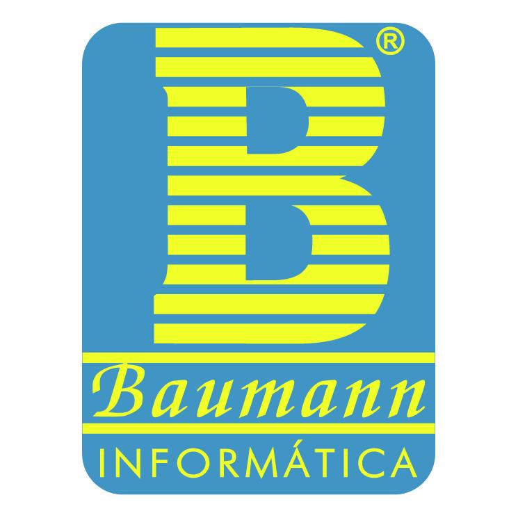 free vector Baumann informatica 0