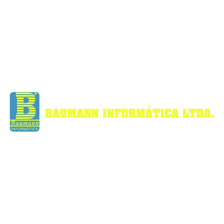 free vector Baumann informatica