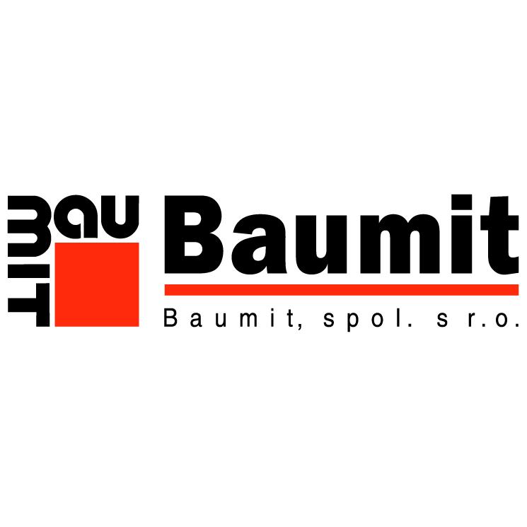 free vector Baumit