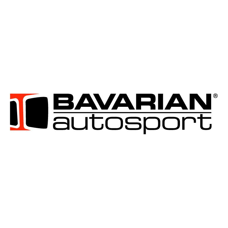 free vector Bavarian autosport