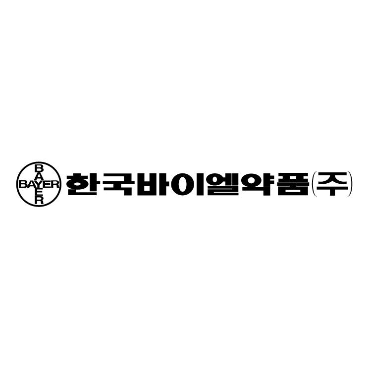 free vector Bayer korea