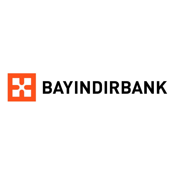 free vector Bayindirbank