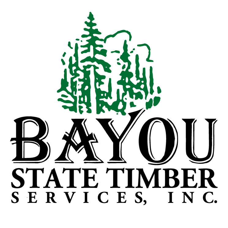 free vector Bayou state timber services