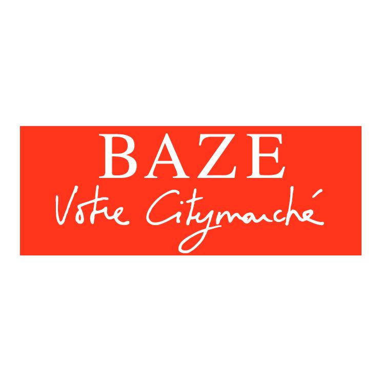 free vector Baze