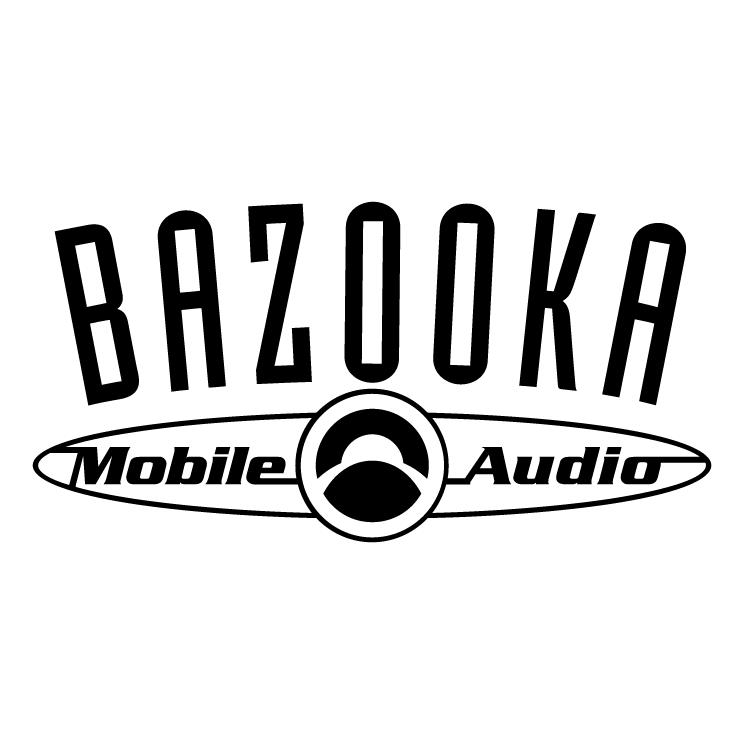 free vector Bazooka 2