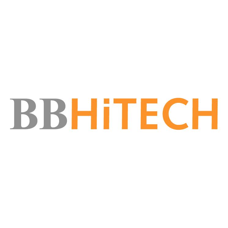 free vector Bb hitech