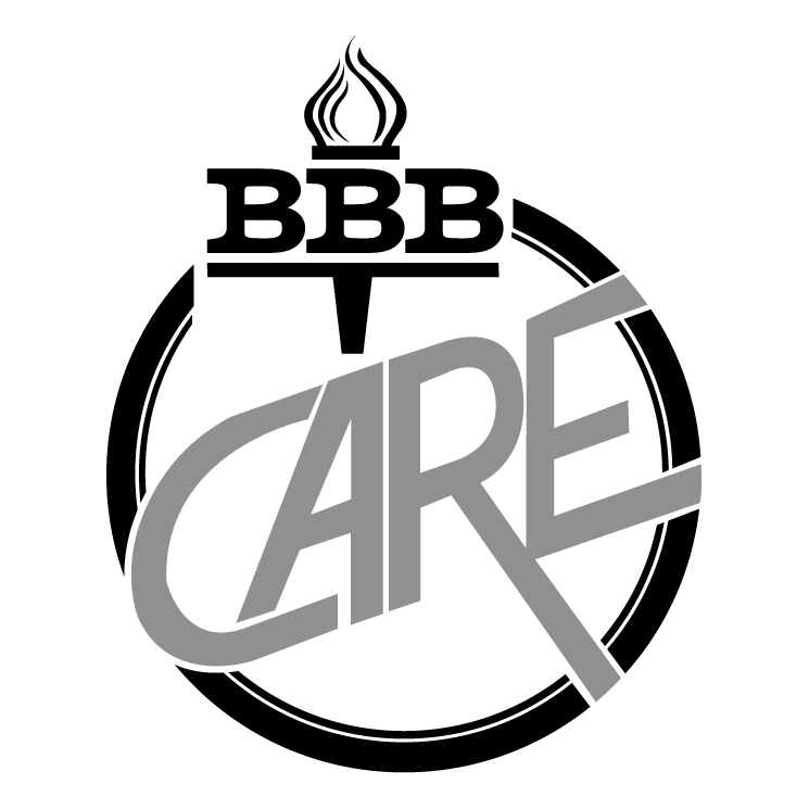 free vector Bbb care