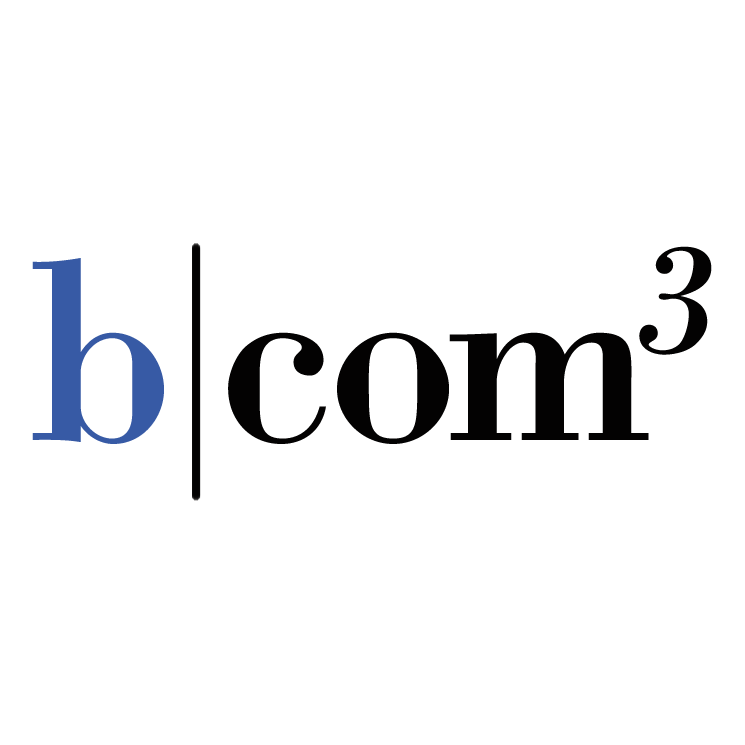 free vector Bcom3 group
