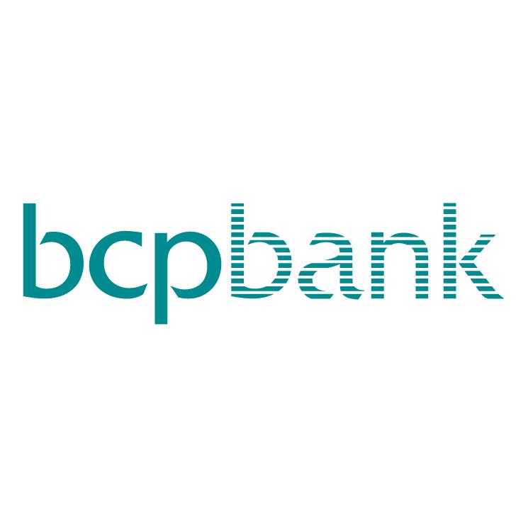 bcp bank free vector 4vector