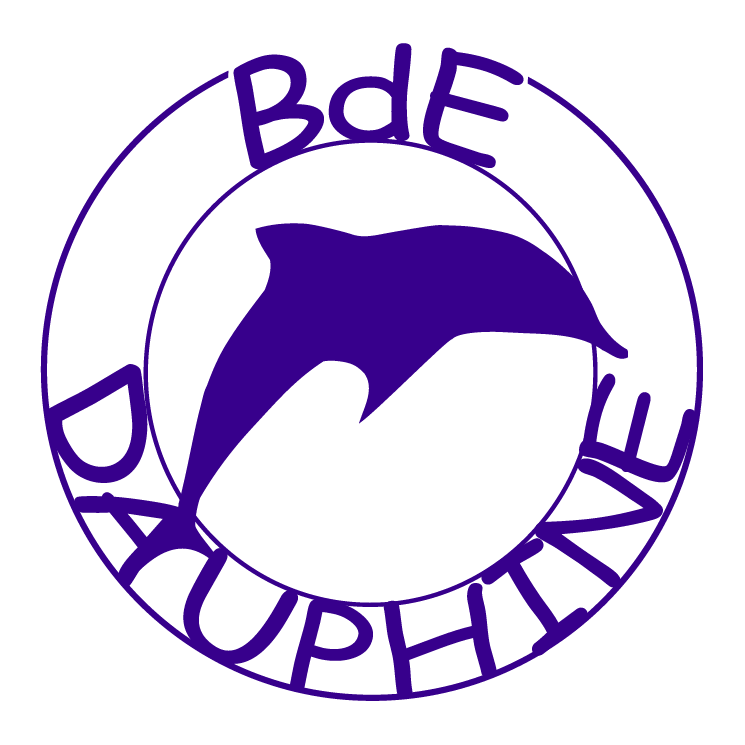 free vector Bde dauphine