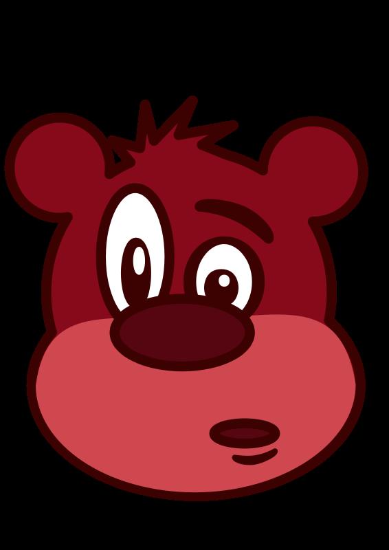 free vector Bear peterm 01