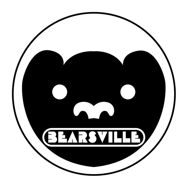 free vector Bearsville records