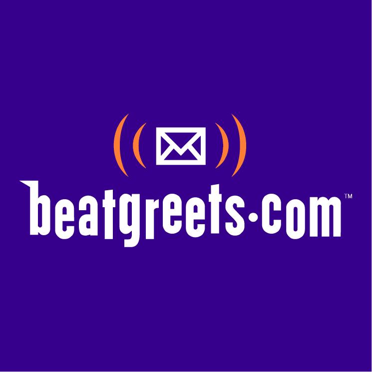 free vector Beatgreetscom