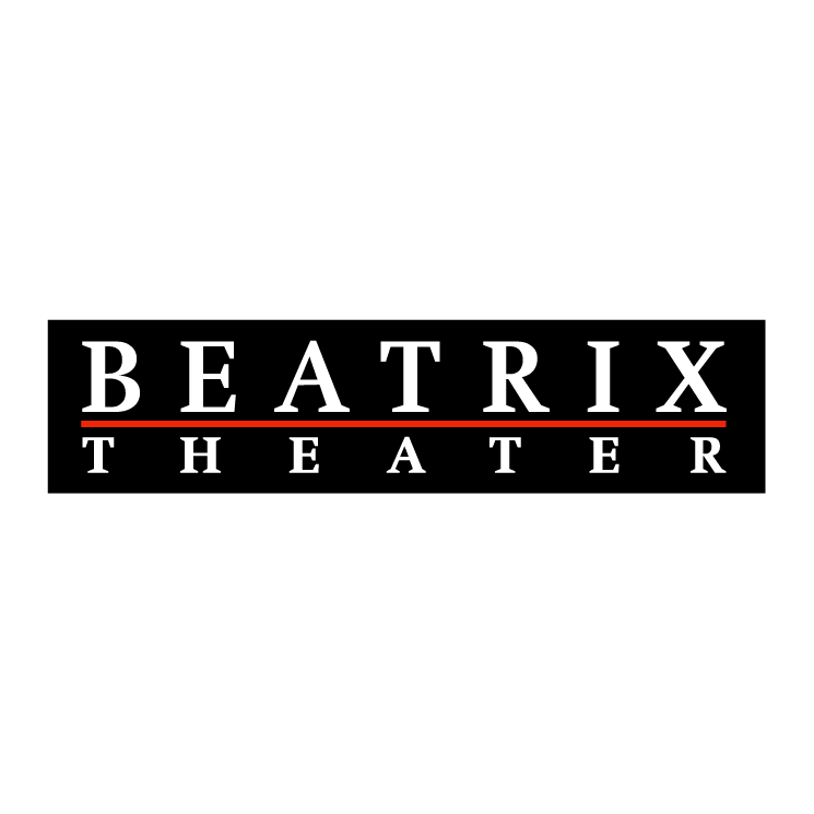 free vector Beatrix theater