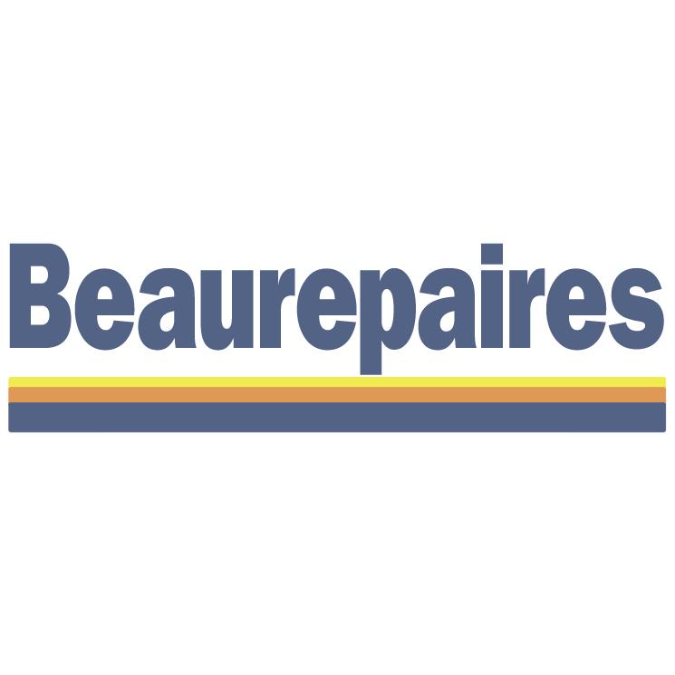 free vector Beaurepaires