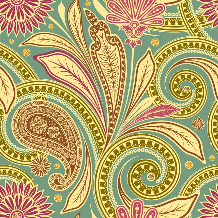 Beautiful Background Patterns Vector