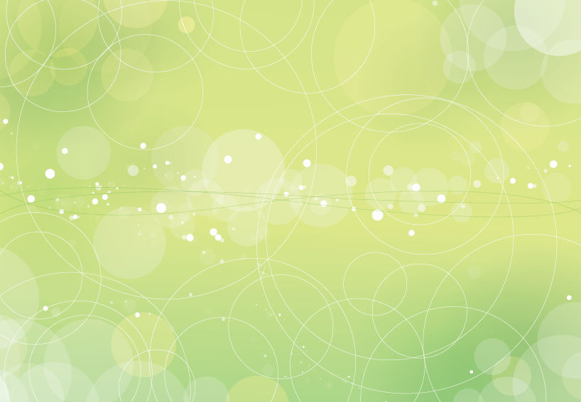 free vector Beautiful Bokeh Vector Background